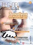 u-GOB, La revista de NovaGob, número 1, noviembre 2017