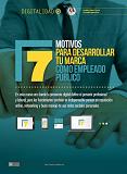 """Artículo de Amalia López Acera: """"7 Motivos para Desarrollar tu Marca como Empleado Público"""""""