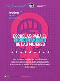 """Artículo de Mentxu Ramilo Araujo: """"Escuelas para el Empoderamiento de las Mujeres"""""""