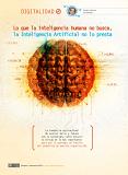 """Artículo de Sergio Jiménez: """"Lo que la inteligencia humana no busca, la inteligencia artificial no lo presta"""""""
