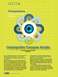 """Entrevista a Concepción Campos: """"Protagonistas de la Innovación Pública"""""""
