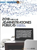 """Artículo de Lucía Escapa: """"2018 para las Administraciones Públicas: lo urgente y lo importante"""