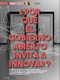 """Artículo de Rita Grandinetti: """"¿Porqué el gobierno abierto invita a innovar?"""