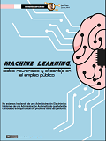 """Artículo de Javier Prieto: """"Machine learning, redes neuronales y el cambio en el empleo público"""