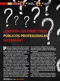 """Artículo de Fernando Monar y Rodrigo Martín: """"¿Existen los directivos públicos profesionales en España?"""""""