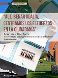 """Entrevista a Eider Sarria: """"Al diseñar Udalia, centramos los esfuerzos en la ciudadanía"""""""