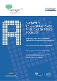 Big Data y administraciones públicas en redes sociales. Un estudio sobre las comunidades digitales de los ayuntamientos españoles