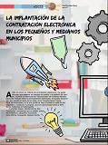 """Artículo de David Povedano: """"La implantación de la contratación electrónica en los pequeños y medianos municipios"""""""