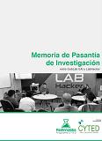 Memoria Pasantía de Investigación entre GobLab UAI y LabHacker