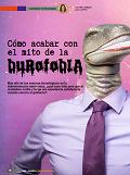 """Artículo de Lara Olmo: """"Cómo acabar con el mito de la burofobia"""""""