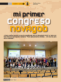 """Artículo de Pilar Moreno: """"Mi primer Congreso NovaGob"""""""