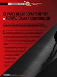 """Artículo de Carmen Seisdedos: """"El papel de los departamentos de formación en la administración"""""""