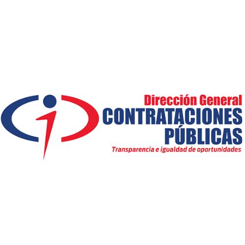 Dirección General de Compras Públicas. República Dominicana