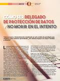 """Artículo de Susana E. Cortés: """"Cómo ser DPD y no morir en el intento"""""""