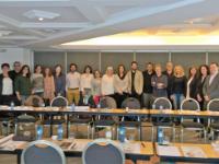 Colaboración para la organización y apoyo en la difusión de distintos eventos sobre gestión de recursos humanos en el sector público