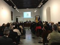 Asistencia técnica para la organización de la I Jornada sobre Administraciones públicas inteligentes