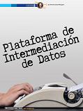"""Artículo de José Antonio Eusamio: """"Plataforma de intermediación de datos"""""""