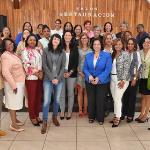 Elaboración del estudio ¿Qué lugares ocupamos las mujeres en la Administración pública?