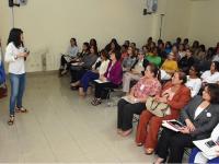 """Diseño, impartición y evaluación de las Jornadas """"piloto"""" de capacitación en tecnologías sociales dirigidas a mujeres emprendedoras"""