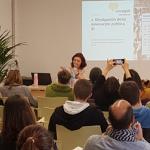 """Diseño y dinamización del taller """"#50retosnovagob desde la perspectiva ciudadana"""""""