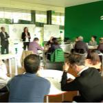 """Diseño y dinamización del taller sobre """"ecosistema de innovación pública"""""""