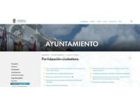 Reglamento 2.0 de Participación Ciudadana y Estrategia de Participación 2.0