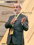 Protagonistas de la Innovación Pública: Máximo Fraile, adicto a la mejora