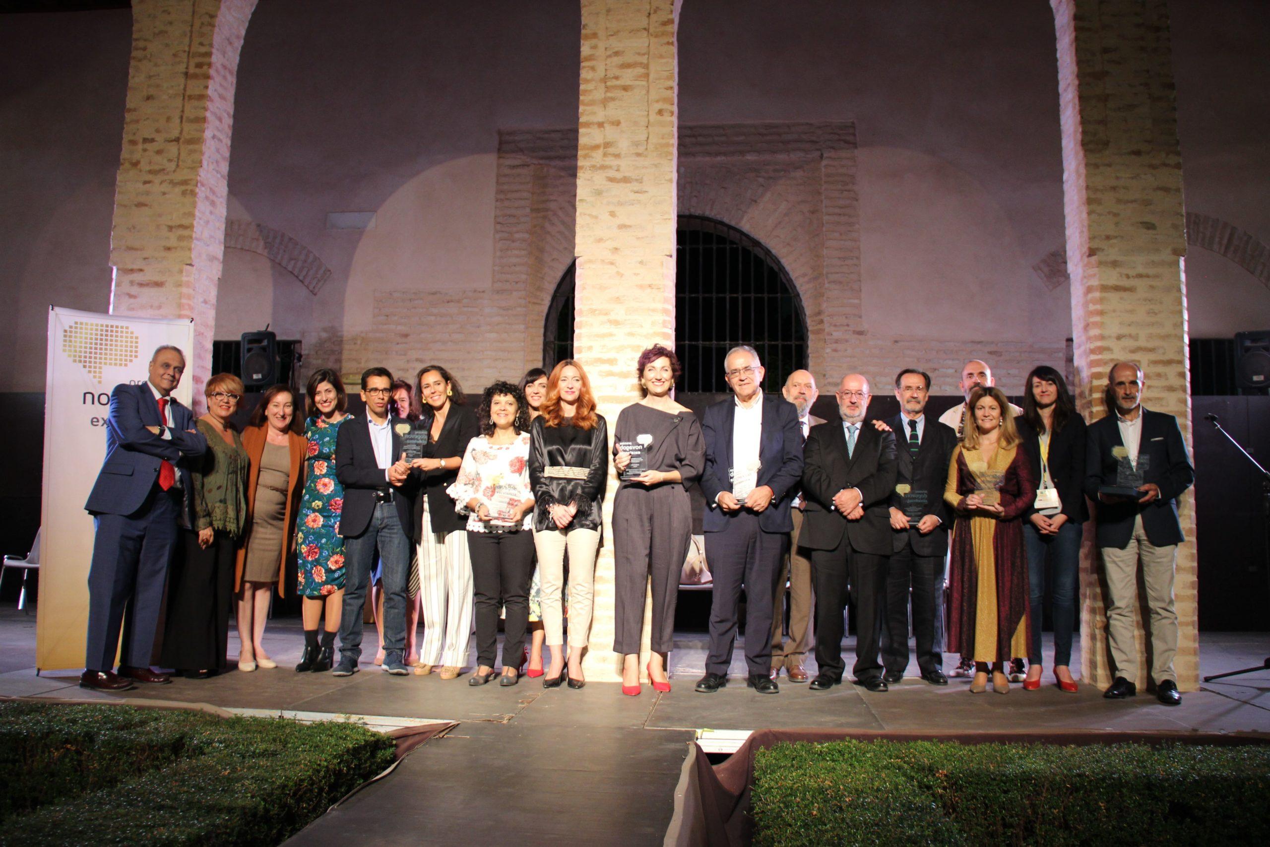 Premios NovaGob Excelencia