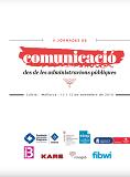 II Jornadas de Comunicación desde las administraciones públicas