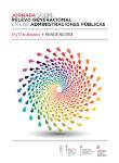 Jornada sobre relevo generacional en las Administraciones Públicas
