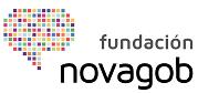 Fundación NovaGob logo